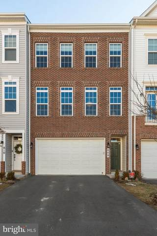 808 Savile Row Terrace, PURCELLVILLE, VA 20132 (#VALO2000110) :: Peter Knapp Realty Group