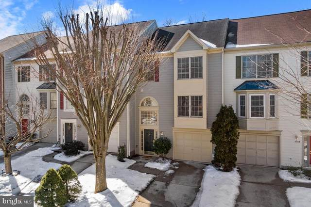 5327 Tarkington Place, COLUMBIA, MD 21044 (#MDHW2000066) :: City Smart Living