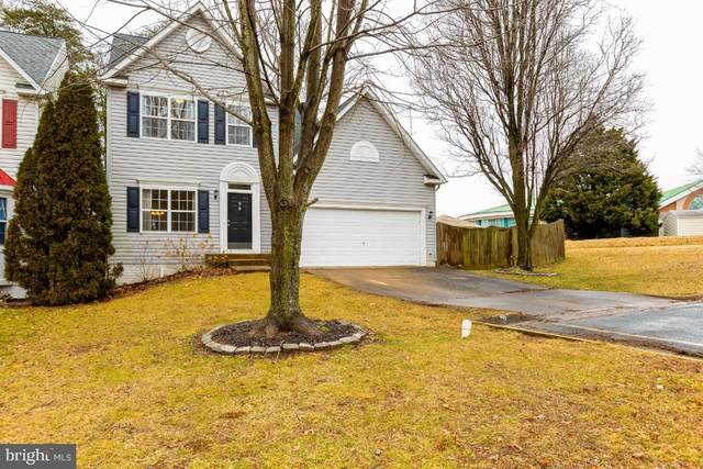 25 Candleridge Court, STAFFORD, VA 22554 (#VAST2000040) :: Corner House Realty