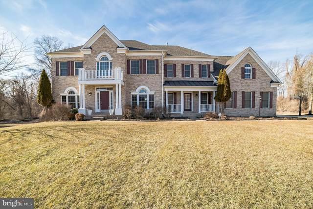 15024 Dahlia Drive, BOWIE, MD 20721 (#MDPG2000106) :: Revol Real Estate