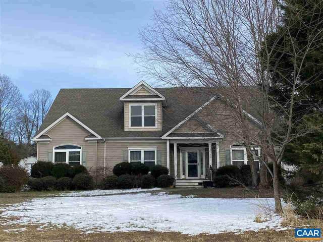 30 Eastview Road, RUCKERSVILLE, VA 22968 (#613898) :: Corner House Realty