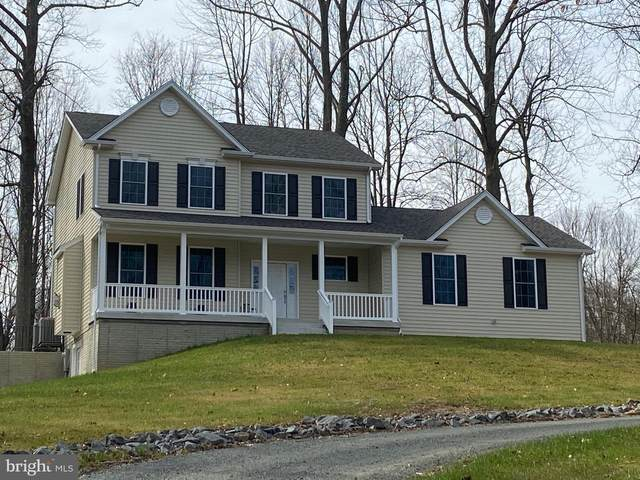 290 Cove Drive, LUSBY, MD 20657 (#MDCA2000022) :: The Matt Lenza Real Estate Team