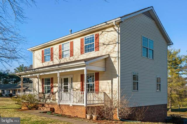 2312 Maplewood Drive, CULPEPER, VA 22701 (#VACU2000012) :: Crossman & Co. Real Estate
