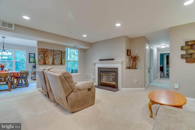 4130 Monument Court #204, FAIRFAX, VA 22033 (#VAFX2000300) :: The Riffle Group of Keller Williams Select Realtors