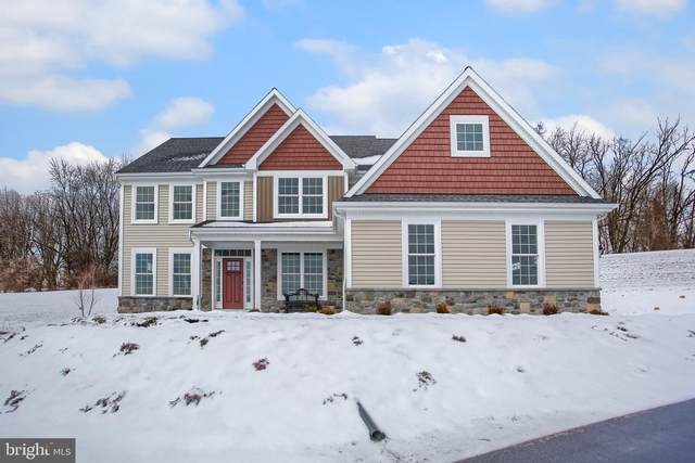 111 Greenhedge Drive, LANCASTER, PA 17603 (#PALA2000104) :: McClain-Williamson Realty, LLC.