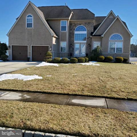 104 White Cedar Drive, SICKLERVILLE, NJ 08081 (#NJCD2000096) :: Bob Lucido Team of Keller Williams Integrity