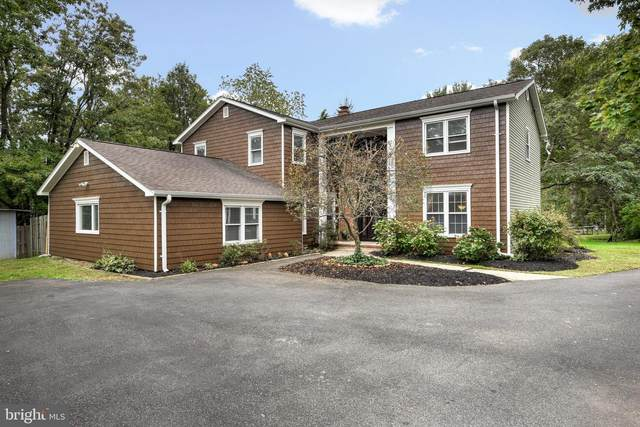 3 Fieldston Road, PRINCETON, NJ 08540 (#NJME2000070) :: Holloway Real Estate Group