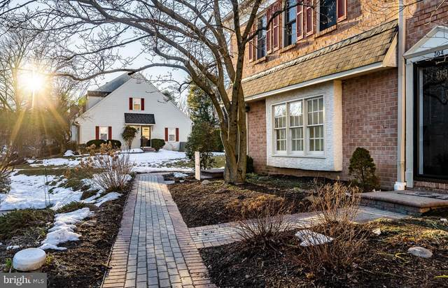 302 Everest Circle, WEST CHESTER, PA 19382 (#PACT2000094) :: RE/MAX Main Line