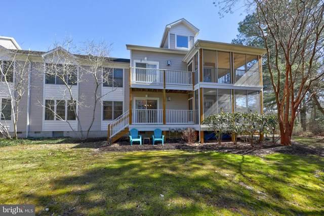 38934 Cypress Lake Circle #56116, BETHANY BEACH, DE 19930 (#DESU2000054) :: Barrows and Associates