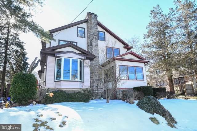 320 Clearbrook Avenue, LANSDOWNE, PA 19050 (#PADE2000090) :: BayShore Group of Northrop Realty