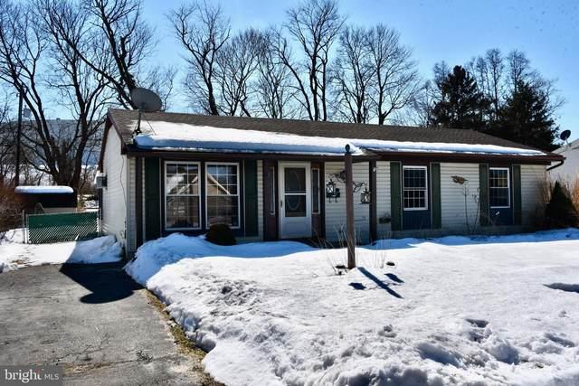 1008 Clematis Street, READING, PA 19608 (#PABK2000036) :: Revol Real Estate