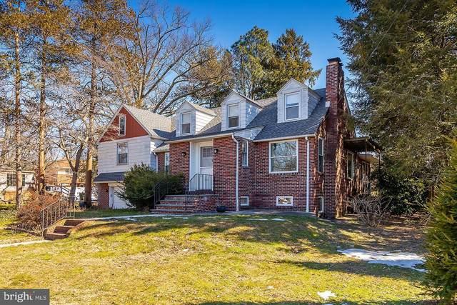 232 Highland Avenue, HADDON HEIGHTS, NJ 08035 (#NJCD2000100) :: Murray & Co. Real Estate