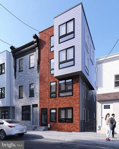 1209 N 5TH Street 2A, PHILADELPHIA, PA 19122 (#PAPH2000352) :: The Matt Lenza Real Estate Team