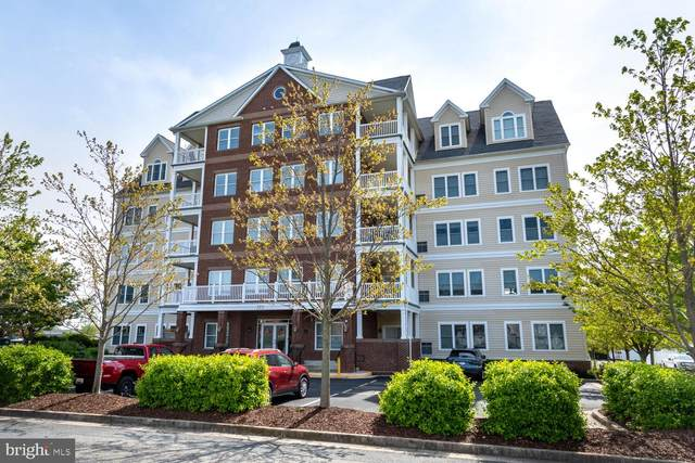 301 Muir Street #502, CAMBRIDGE, MD 21613 (#MDDO2000008) :: Atlantic Shores Sotheby's International Realty