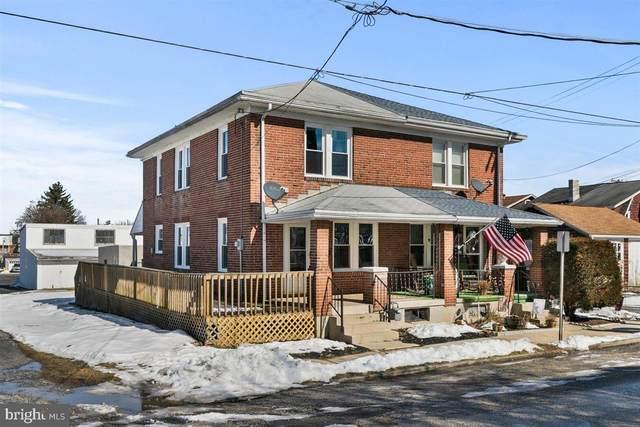 715 E Maple Street, YORK, PA 17403 (#PAYK2000080) :: CENTURY 21 Core Partners