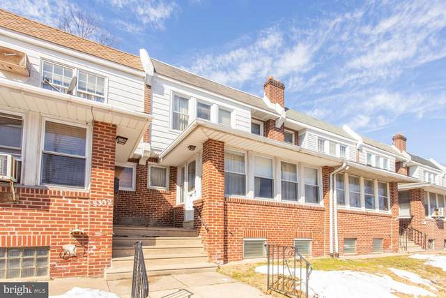 5334 Saul, PHILADELPHIA, PA 19124 (#PAPH2000358) :: Nexthome Force Realty Partners