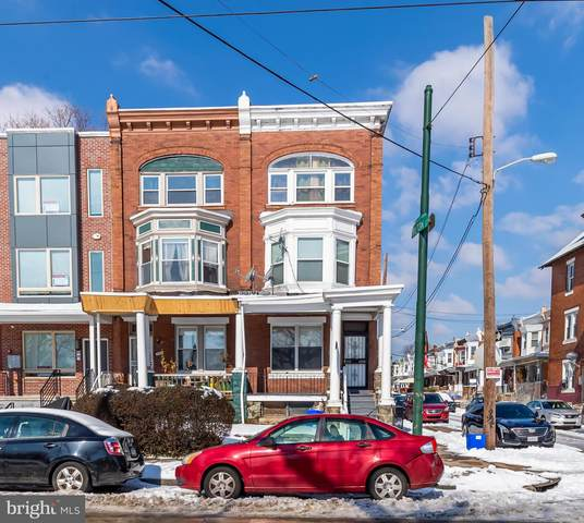 5225 Chester Avenue, PHILADELPHIA, PA 19143 (#PAPH2000360) :: Jason Freeby Group at Keller Williams Real Estate