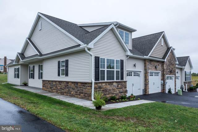 106 Rose View Dr Lot # 3, WEST GROVE, PA 19390 (#PACT2000104) :: ExecuHome Realty