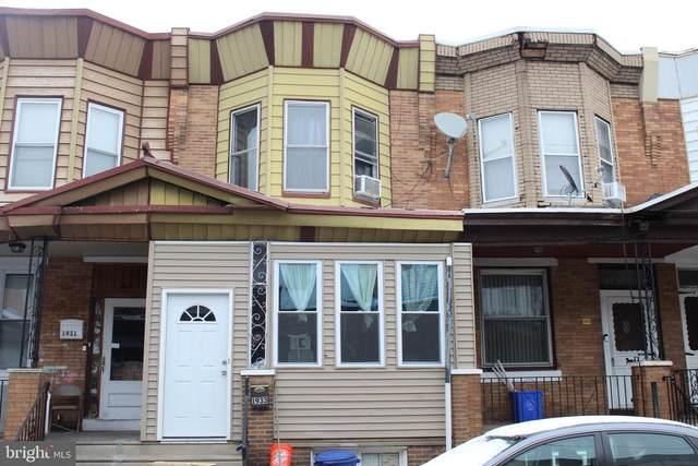 1933 E Pacific Street, PHILADELPHIA, PA 19134 (#PAPH2000374) :: Jason Freeby Group at Keller Williams Real Estate