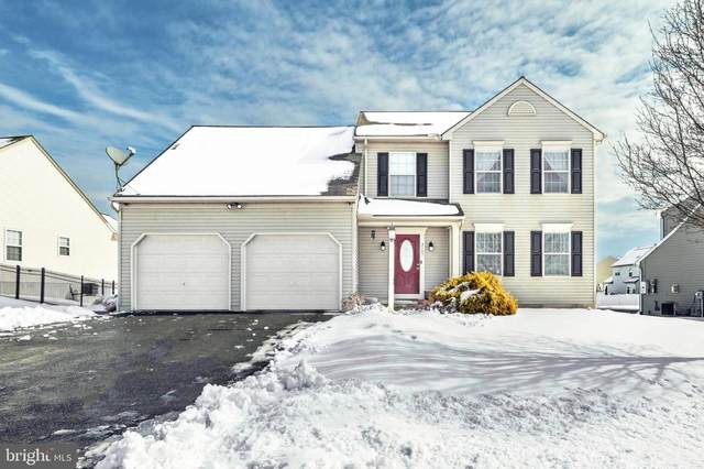 3107 Kiersten Drive, DOVER, PA 17315 (#PAYK2000082) :: The Paul Hayes Group | eXp Realty