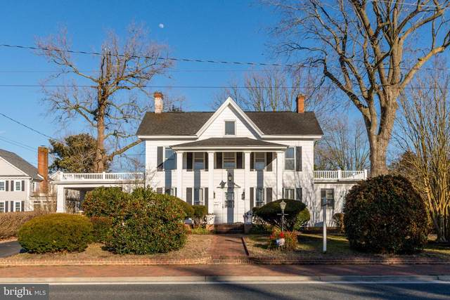 209 N Main Street, BERLIN, MD 21811 (MLS #MDWO2000036) :: Parikh Real Estate