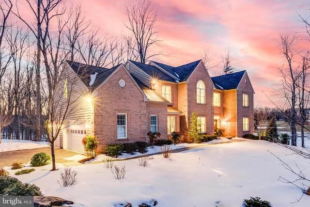 3 Red Tree Lane, REISTERSTOWN, MD 21136 (#MDBC2000154) :: Arlington Realty, Inc.
