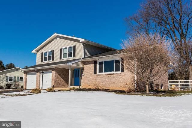 327 Ashford Drive, LANCASTER, PA 17601 (#PALA2000112) :: The Craig Hartranft Team, Berkshire Hathaway Homesale Realty