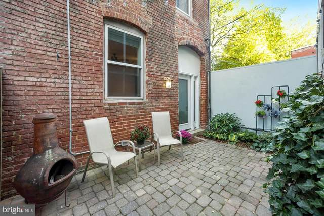 1543 6TH Street NW #100, WASHINGTON, DC 20001 (#DCDC2000240) :: SURE Sales Group