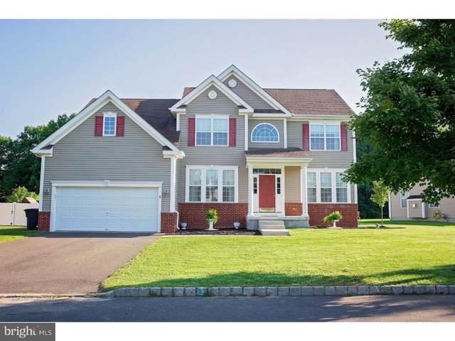 51 Homestead Drive, PEMBERTON, NJ 08068 (#NJBL2000094) :: BayShore Group of Northrop Realty