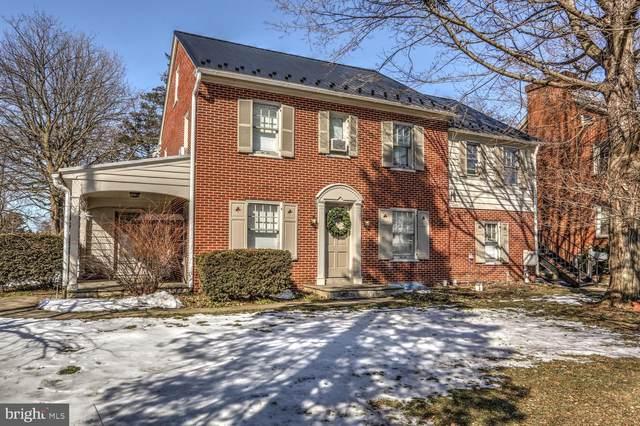 1 Mayfield Drive, LEOLA, PA 17540 (#PALA2000114) :: The Craig Hartranft Team, Berkshire Hathaway Homesale Realty