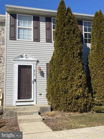 417 Friendship Avenue, HELLAM, PA 17406 (#PAYK2000088) :: The Craig Hartranft Team, Berkshire Hathaway Homesale Realty