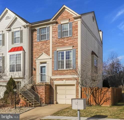 5116 Observation Way, ALEXANDRIA, VA 22312 (#VAFX2000344) :: Colgan Real Estate
