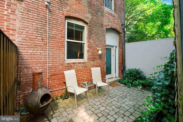 1543 6TH Street NW, WASHINGTON, DC 20001 (#DCDC2000246) :: Bruce & Tanya and Associates