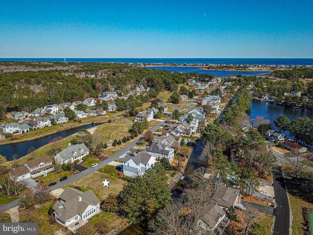 434 Canal Way W, BETHANY BEACH, DE 19930 (#DESU2000066) :: The Mike Coleman Team