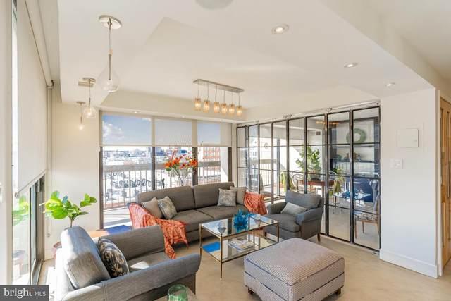 400 Madison Street #1003, ALEXANDRIA, VA 22314 (#VAAX2000066) :: Dart Homes