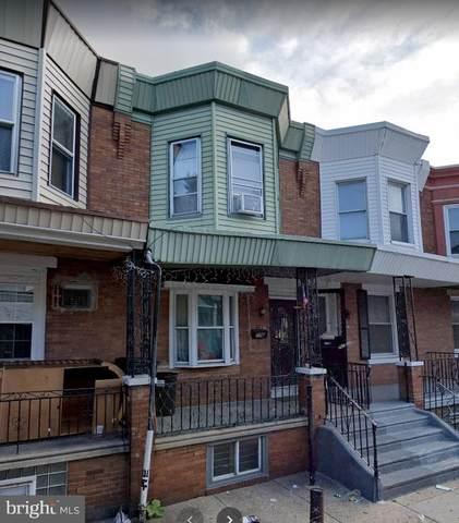 706 E Thayer Street, PHILADELPHIA, PA 19134 (#PAPH2000394) :: The Matt Lenza Real Estate Team