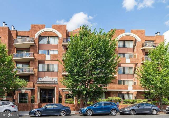 2320 Wisconsin Avenue NW #501, WASHINGTON, DC 20007 (#DCDC2000254) :: Dart Homes