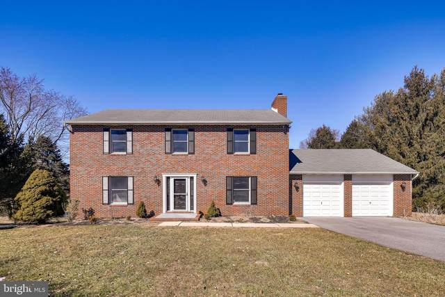 3520 Maccubin Valley Trail, ELLICOTT CITY, MD 21042 (#MDHW2000076) :: City Smart Living