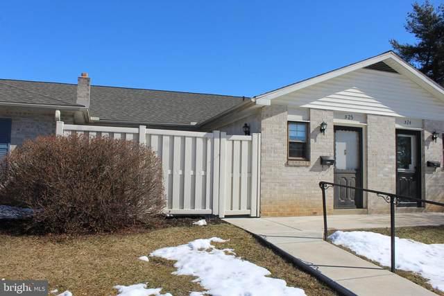 325 Valleybrook Drive, LANCASTER, PA 17601 (#PALA2000120) :: The Craig Hartranft Team, Berkshire Hathaway Homesale Realty