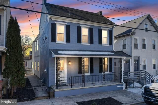 42 Chestnut Street, POTTSTOWN, PA 19464 (#PAMC2000144) :: Charis Realty Group