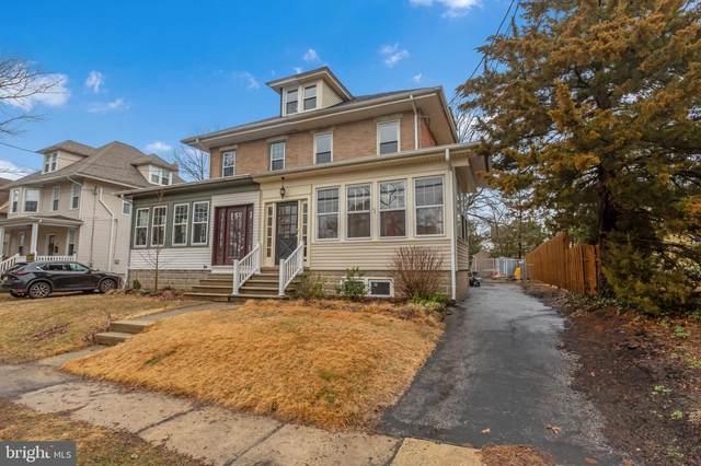 141 Woodlawn Avenue, COLLINGSWOOD, NJ 08108 (#NJCD2000114) :: Sunrise Home Sales Team of Mackintosh Inc Realtors