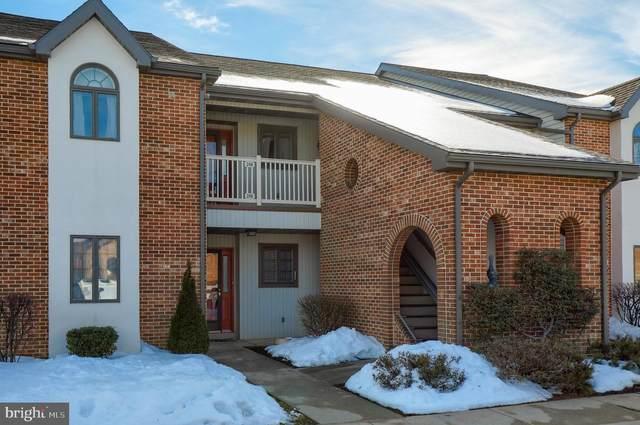 248 Black Oak Drive, LANCASTER, PA 17602 (#PALA2000126) :: John Smith Real Estate Group