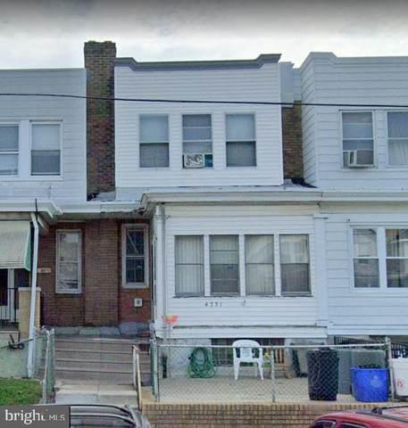4731 Shelmire Avenue, PHILADELPHIA, PA 19136 (#PAPH2000398) :: The Lux Living Group