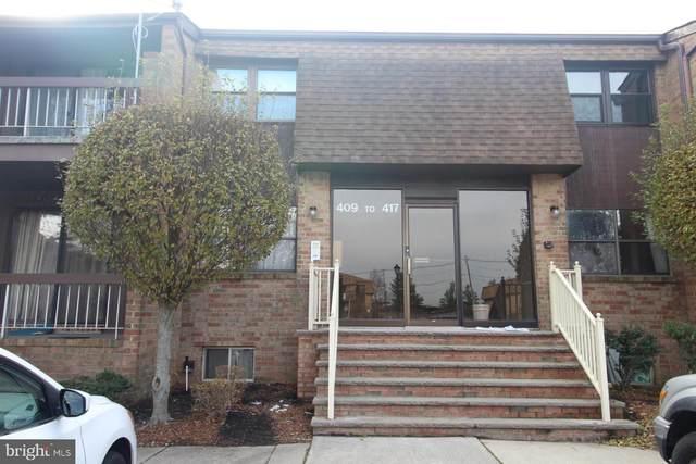 417 Sharon Garden Court, WOODBRIDGE, NJ 07095 (#NJMX2000004) :: Sail Lake Realty