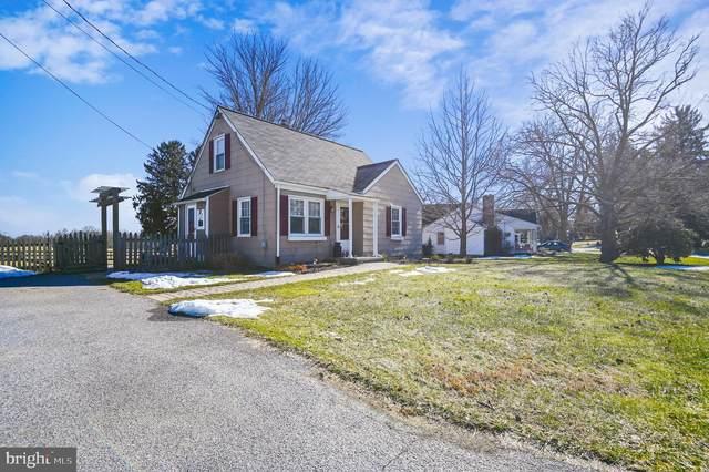 15911 Trenton Road, UPPERCO, MD 21155 (#MDBC2000170) :: Sunrise Home Sales Team of Mackintosh Inc Realtors