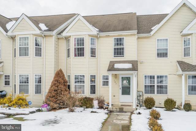 103 Peters Court, COATESVILLE, PA 19320 (#PACT2000116) :: Colgan Real Estate
