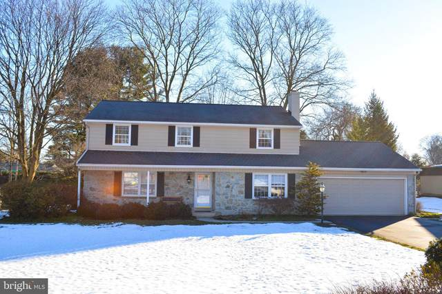 1949 Rachael Drive, LANCASTER, PA 17601 (#PALA2000132) :: The Heather Neidlinger Team With Berkshire Hathaway HomeServices Homesale Realty