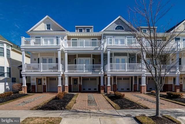 205 N Jefferson Avenue D, MARGATE CITY, NJ 08402 (#NJAC2000012) :: McClain-Williamson Realty, LLC.