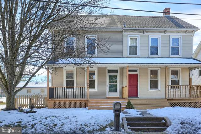 1966 Church Road, YORK, PA 17408 (MLS #PAYK2000098) :: Parikh Real Estate