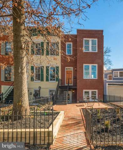 601 South Carolina Avenue SE, WASHINGTON, DC 20003 (#DCDC2000270) :: The Riffle Group of Keller Williams Select Realtors
